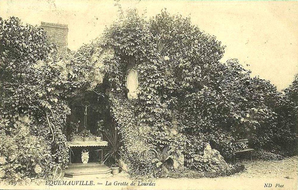 maison à vendre equemauville