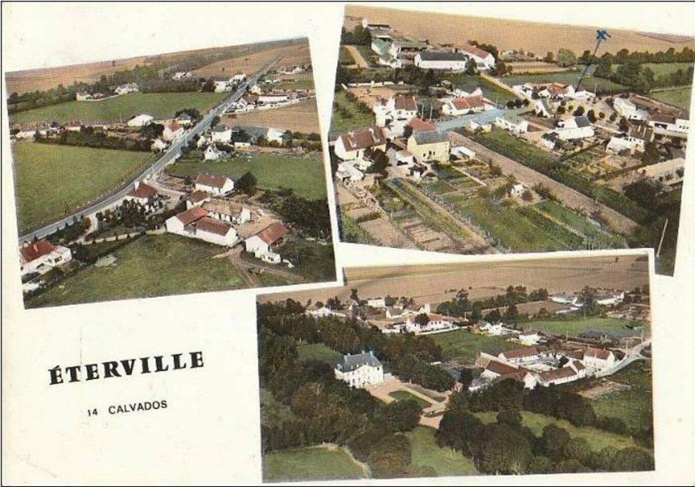 """Résultat de recherche d'images pour """"Éterville"""""""